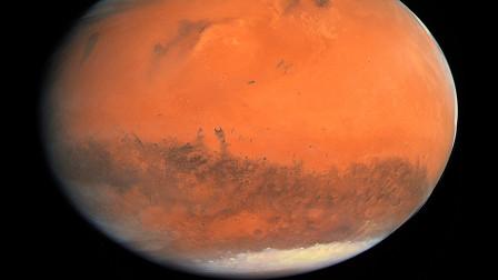 科学探索:火星发现大量水蒸气,网友:移民火