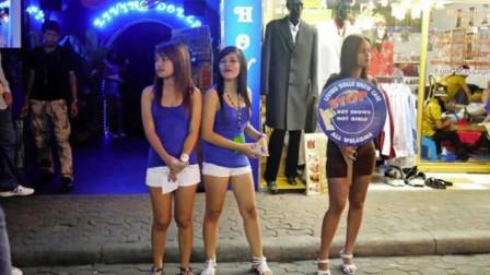去泰国度假,千万不要上酒吧二楼玩!不然后悔
