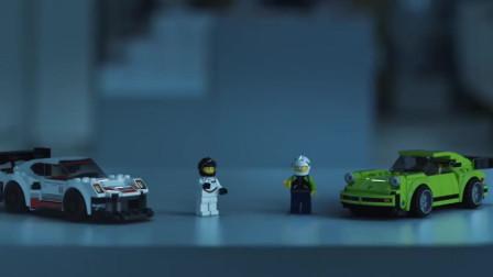 创意广告:喜欢汽车的人有眼福了,这广告太刺