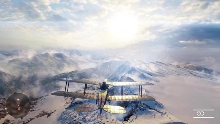沙漠游戏《战地1》第3实况攻略娱乐解说