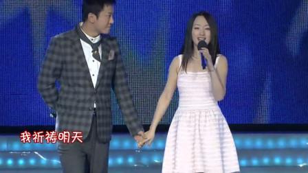 贾玲综艺模仿杨钰莹,登台一刻现场观众笑翻了