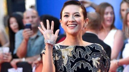 章子怡将出席戛纳电影节《卧虎藏龙》放映