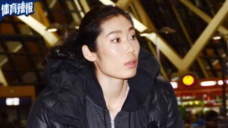 朱婷宣布回归: 中国女排2号正式上线