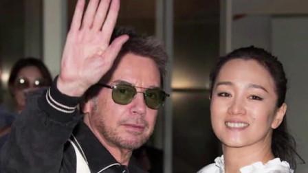 官宣!巩俐再婚71岁法国演音乐家,真正的灵魂伴