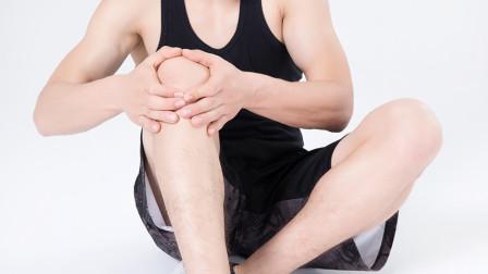 中老年人跳舞经常会膝盖疼?注意这5点