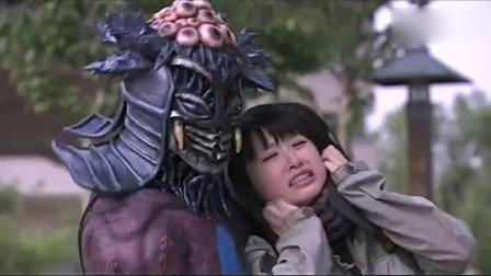 《铠甲勇士》幽冥最强战力!安迷修为了柚子生