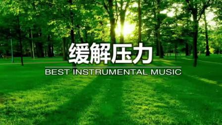 美丽的冥想音乐,平静的音乐,学习音乐