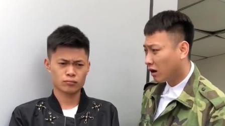 广西老表搞笑视频:油条女朋友怀孕了还在烦恼