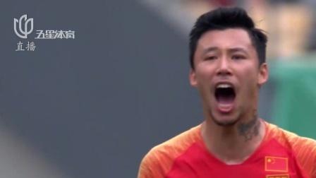 国足热身赛有压力  亚洲保八成唯一目标
