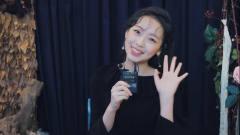 韩国清纯小姐姐写真拍摄花絮,一双大眼睛仿佛会说话,你心动了吗