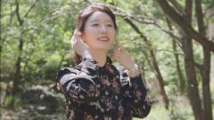 韩国时尚美女小姐姐,肤白貌美清纯靓丽,写真拍出了大片的感觉!