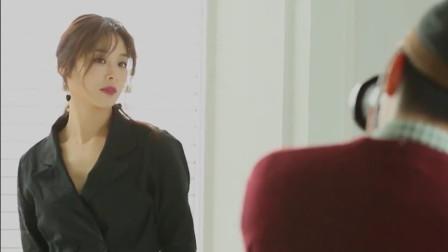 韩国时尚美女小姐姐,颜值清纯可爱,网友:完
