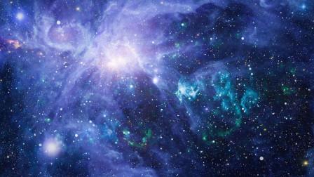 科学探索:宇宙是什么形状的?网友:看着像个