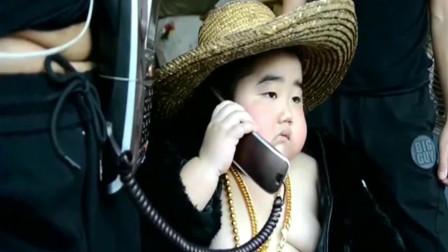广西老表搞笑视频:黄汝富说话直被打,许华升