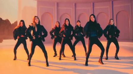 韩国美女歌舞