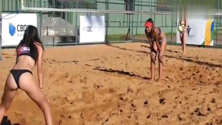 排球比赛每次最多可以触球几次