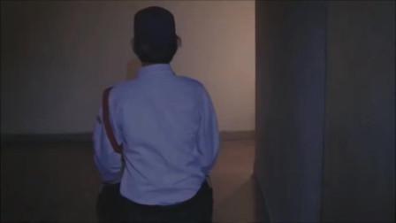 电梯恐怖搞笑视频,恐怖与搞笑两种元素完美混