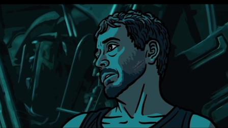 《复仇者联盟4》恶搞预告片!全程高能爆笑!钢