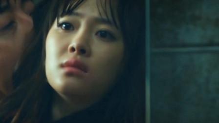 3分钟看完韩国伦理片《玩物》,男演员片场假戏