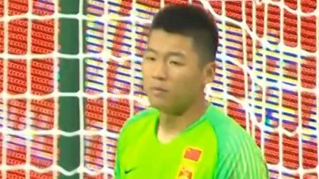 熊猫杯:开局吞乌龙 国青不敌泰国遭连败