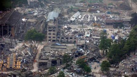 汶川地震前夕靈異景象,科學家都無法解釋,至