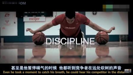 来自YouTu*e过亿播放的篮球训练激励短视视频!太震撼了