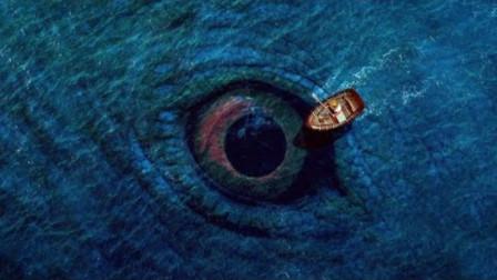 深达一万米的马里亚纳海沟 是什么样子 科学家 那里都是怪物