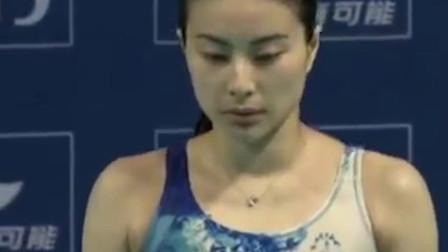 中国体育运动员有多拼?孙杨指纹磨平不算什么