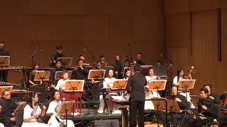 曲韵京声音乐会上演 两大剧种和谐交融