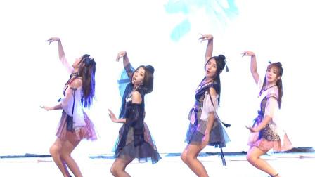 【SING女团】由你音乐榜校园热live