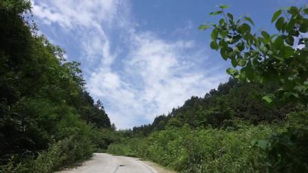贵州高原音乐风光之09——马场坪至童家湾