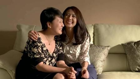 咱们结婚吧:黄海波第一次上门,把岳母高兴的嘴都合不拢!