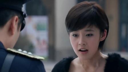 林师傅:美女韩国街头被抢包!还好幸运遇到警