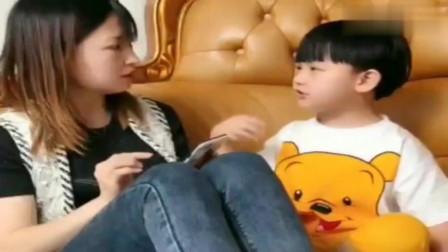 广西老表搞笑视频,小伙找朋友学粤语,没想这