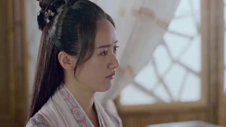 《聽雪樓》:樓主欺騙阿靖,卻是因為怕失去阿靖