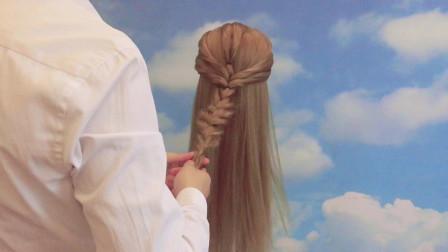 可以显高显瘦的发型,你会吗?不会就看看