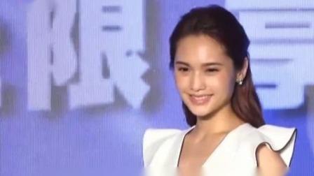 杨丞琳到2019Hito流行音乐奖颁奖典礼做表演嘉宾