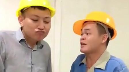 广西老表搞笑视频:老表这次又把湿水炮给欺负