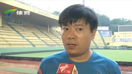 李可入选中国队  打开国足想象力大门