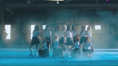 韩国美女热舞,音乐劲爆好燃