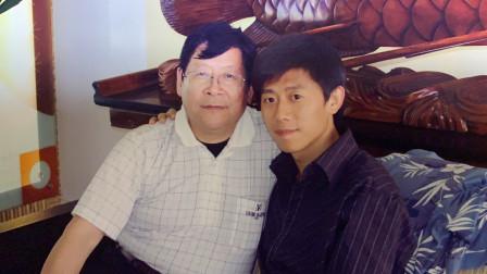 影帝夏雨的父亲、唐国强的老师,居然是这位旅日画家?