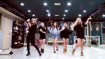好看的韩国美女跳热舞, 喜欢吗,性感妩媚