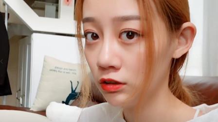 祝晓晗妹妹搞笑短剧:端午佳节倍思亲,老妈没