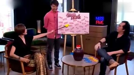 黄秋生直言在香港娱乐圈最不想跟他合作,是谁
