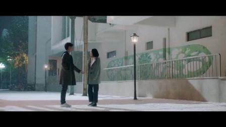 汪苏泷《耿》遇上《暗恋橘生淮南》 揭开一场青春记忆中的绝美暗恋