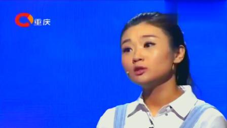 这对活宝情侣太幽默了,女孩自称太优秀,涂磊