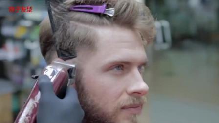 男人30岁发型这样剪,时尚,有型,不落伍