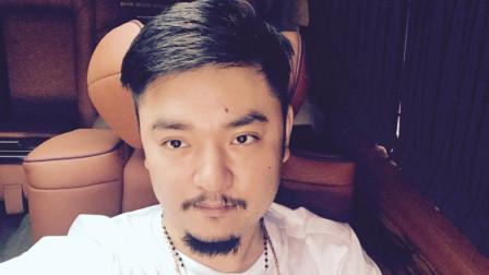 《中国有嘻哈》音乐总监刘洲因侵占资产被捕,
