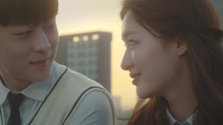 韩国少女歌手Kim na young,最新单曲To *e honest