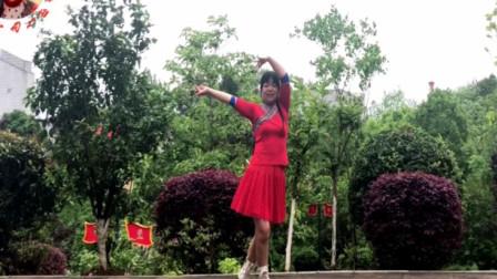 6月新舞,欢快现代舞《爱情不值得我流泪》音乐